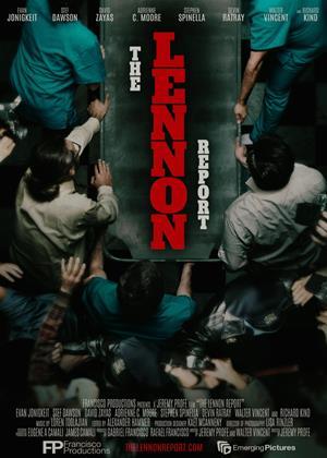 Rent The Lennon Report Online DVD Rental