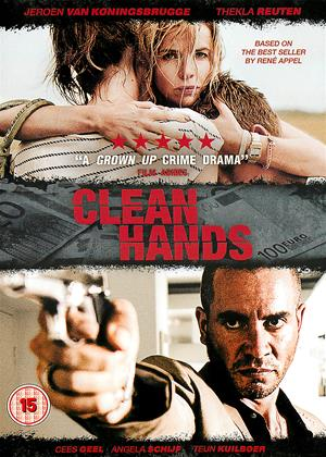 Clean Hands Online DVD Rental