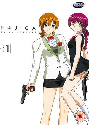 Rent Najica: Blitz Tactics: Vol.1 (aka Najika dengeki sakusen) Online DVD Rental