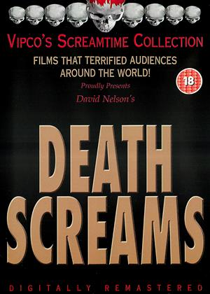 Death Screams Online DVD Rental