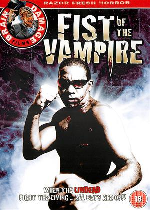 Rent Fist of the Vampire Online DVD Rental