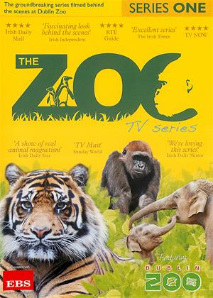 Rent The Zoo: Series 1 (aka The Zoo TV Series 1: Dublin Zoo) Online DVD Rental