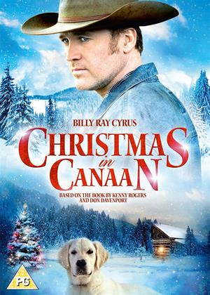 Christmas in Canaan Online DVD Rental