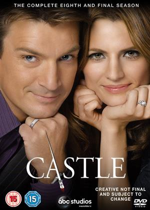 Castle: Series 8 Online DVD Rental