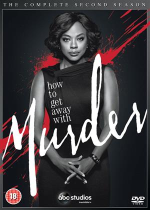 Rent How to Get Away with Murder: Series 2 Online DVD Rental