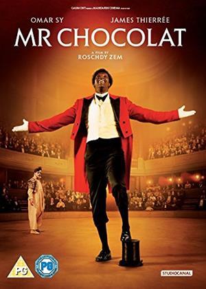 Mr. Chocolat Online DVD Rental