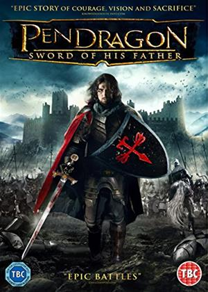 Pendragon: Sword of His Father Online DVD Rental