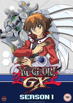 Yu-Gi-Oh! GX: Series 1 Online DVD Rental