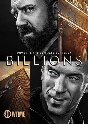 Rent Billions: Series 2 Online DVD Rental