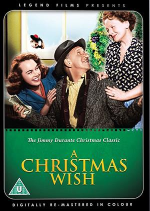 Rent A Christmas Wish (aka The Great Rupert) Online DVD Rental