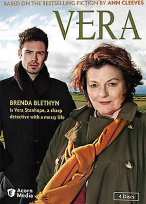 Rent Vera: Series 7 Online DVD Rental