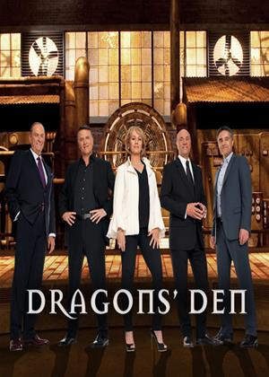 Rent Dragons' Den: Series 5 Online DVD Rental