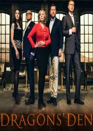 Rent Dragons' Den: Series 14 Online DVD Rental