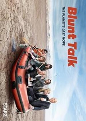 Blunt Talk: Series 2 Online DVD Rental