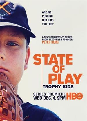 Rent State of Play: Series 2 Online DVD Rental