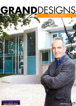 Rent Grand Designs: Series 9 Online DVD Rental