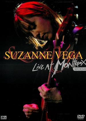 Rent Suzanne Vega: Live at Montreux Online DVD Rental