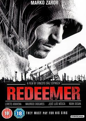 Rent Redeemer (aka Redentor) Online DVD Rental
