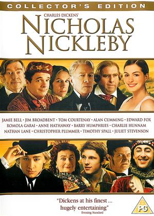 Rent Nicholas Nickleby Online DVD Rental