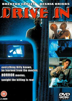 Drive In Online DVD Rental
