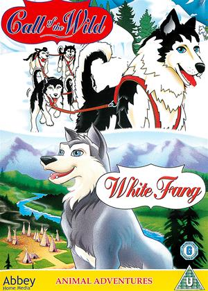 Rent Animal Adventures: Call of the Wild / White Fang Online DVD Rental