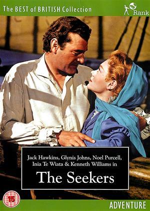 The Seekers Online DVD Rental