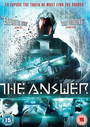 Rent The Answer Online DVD Rental