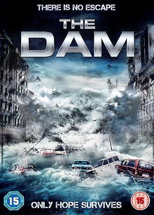 Rent The Dam (aka Dam999) Online DVD Rental