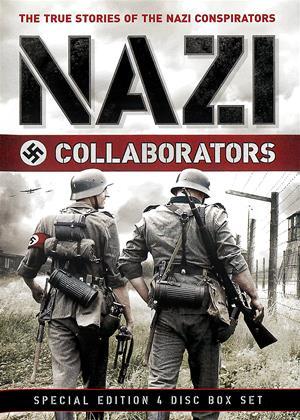 Rent Nazi Collaborators Online DVD Rental