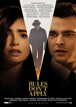 Rules Don't Apply Online DVD Rental