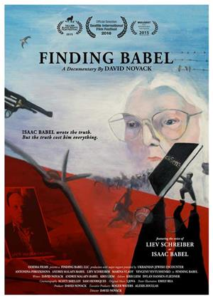 Rent Finding Babel Online DVD Rental