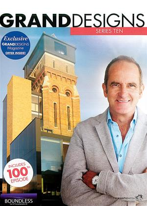 Rent Grand Designs: Series 10 Online DVD Rental