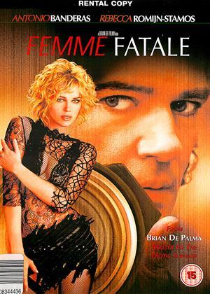 Femme Fatale Online DVD Rental