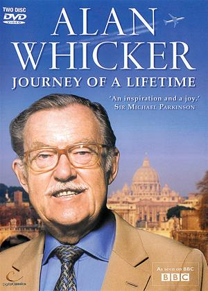 Alan Whicker: Journey of a Lifetime Online DVD Rental