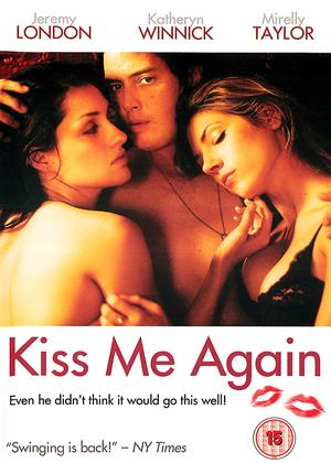 Kiss Me Again Online DVD Rental