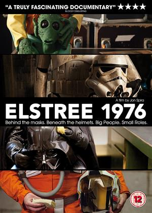 Elstree 1976 Online DVD Rental