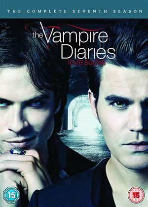 The Vampire Diaries: Series 7 Online DVD Rental