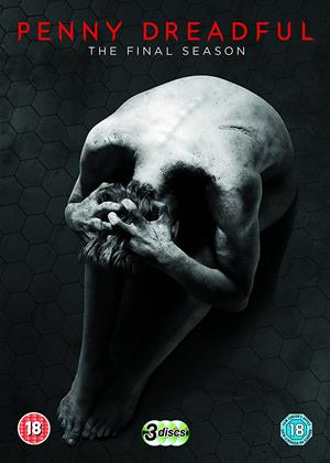 Penny Dreadful: Series 3 Online DVD Rental