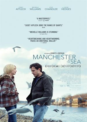 Manchester by the Sea Online DVD Rental