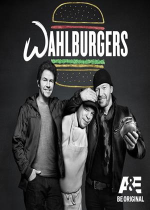 Rent Wahlburgers: Series 5 Online DVD Rental