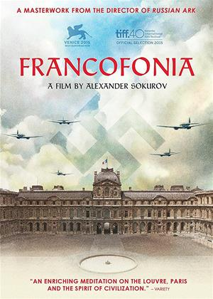 Francofonia Online DVD Rental