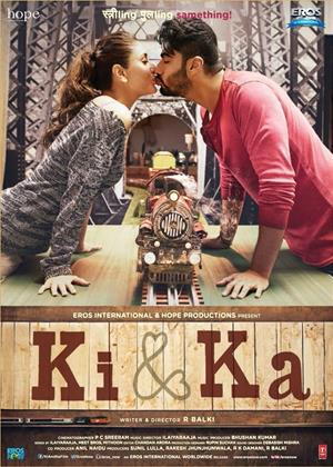 Ki and Ka Online DVD Rental