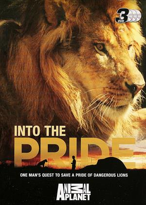 Into the Pride Online DVD Rental
