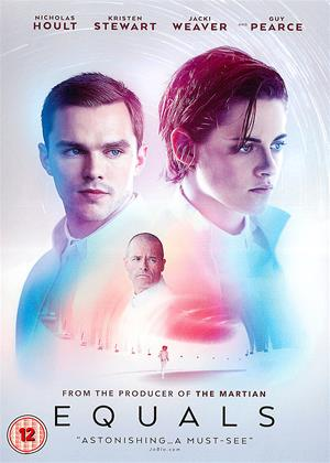 Equals Online DVD Rental