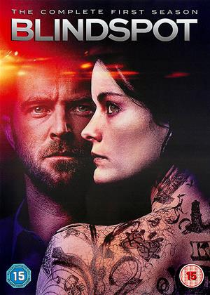 Blindspot: Series 1 Online DVD Rental