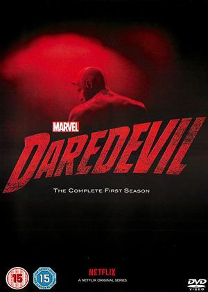 Rent Daredevil: Series 1 (aka Marvel's Daredevil) Online DVD Rental