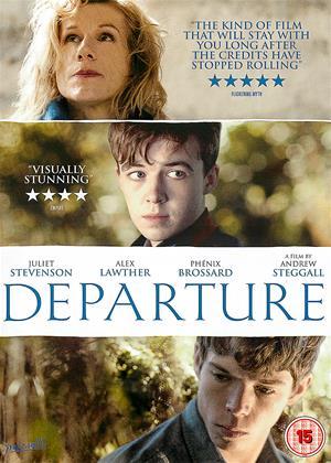 Departure Online DVD Rental
