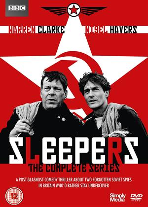 Sleepers: The Complete Series Online DVD Rental