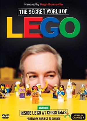 Secret World of Lego Online DVD Rental