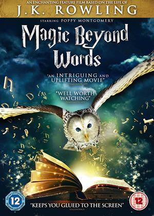 Magic Beyond Words: The J.K. Rowling Story Online DVD Rental